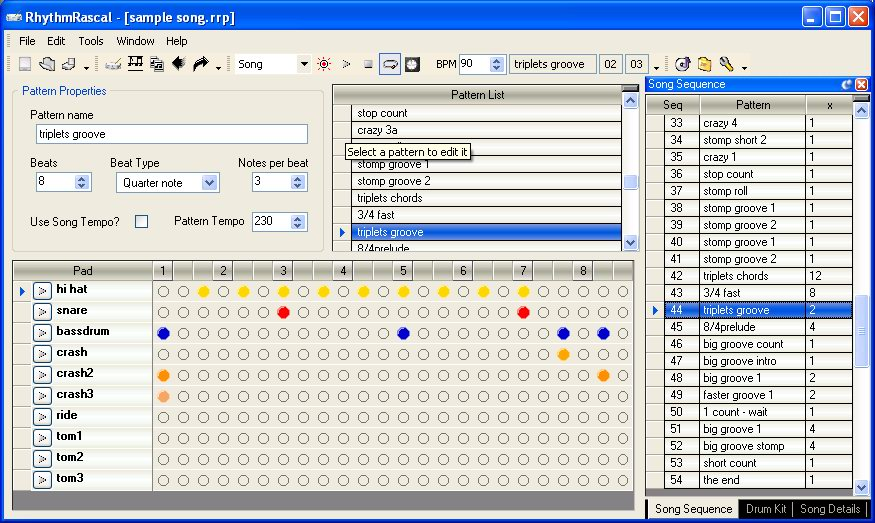 Drum Machine Software, Software Drum Machine, Drum Software, Drum Machine, Drum Program, Drums
